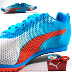 speedrunning  sprinter  speed  shoes  puma  track  field eedae4dc2761