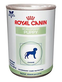 ROYAL CANIN Canine Development Puppy Can (24/13.6 oz) -- Check out the image by visiting the link. (This is an affiliate link and I receive a commission for the sales) #Dogs