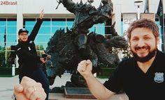 Exclusivo! Visitamos a sede da Blizzard e conferimos de perto o recém inaugurado museu de Overwatch
