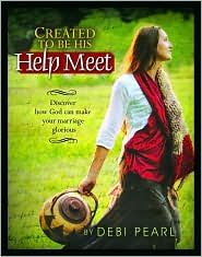 Great book on being a godly wife in an ungodly world. Take it with a grain of salt.