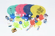 Whoopee Cushion Party Favour Set
