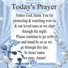 11/23/2016 God Prayer, Prayer Quotes, Power Of Prayer, Prayer For Today, Prayer Request, Thank You God, Dear God, Beautiful Bible Quotes, Morning Prayers