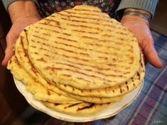 Abovské hajtvaňoše nasýtia, chutia na slano aj na sladko Pancakes, Bread, Breakfast, Ethnic Recipes, Food, Basket, Morning Coffee, Eten, Bakeries