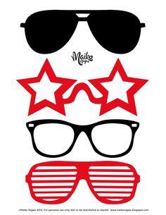 lunettes fantaisie