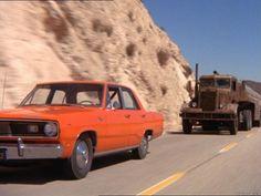 Duel (Steven Spielberg 1971)