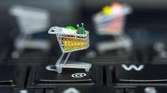 Der Kampf der kleinen Händler gegen die Online-Macht