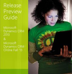 The Microsoft Dynamics CRM 2013 Release Preview Guide is Here: http://community.dynamics.com/crm/b/crmconnection/archive/2013/09/09/the-microsoft-dynamics-crm-2013-release-preview-guide-is-here.aspx#.UjG9qMafipd