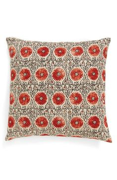 SPENCER N. HOME 'Riya' Accent Pillow available at #Nordstrom