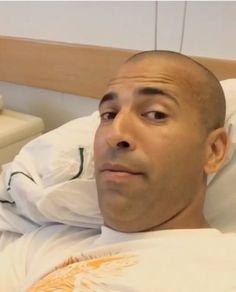 BotafogoDePrimeira: Sheik é internado e está praticamente fora da part...