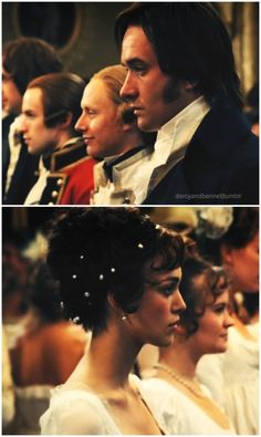 an analysis of the netherfield ball scene in pride and prejudice a film directed by joe wright Page 2 3) wikipedia: pride and prejudice (2005 film  lake scene that is cut in still joe wright and his team capture  netherfield ball,.