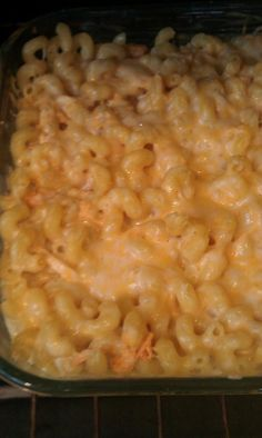 Buff Mac N chz add Gorgonzola to middle layer and double chicken layer.