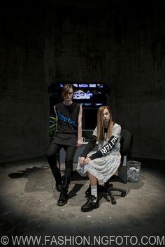 New Zealand Fashion Week INSIDER:  Jimmy D. Photo credit: Michael Ng (NG FOTO)  #nzfw #jimmyd #invertededge #fashion #nz
