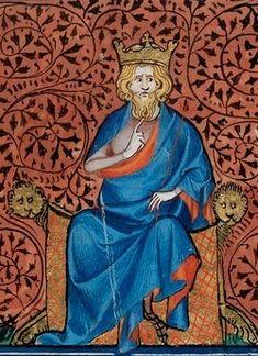 Dagobert I of Austrasia