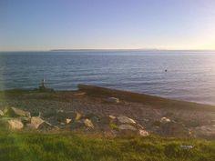 Cresent Beach on a sunny friday evening!! #SummerInSurrey  #SurreyBC