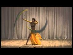 ▶ Tamara - Veil Poi - YouTube