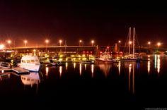 Newburyport Nightscape