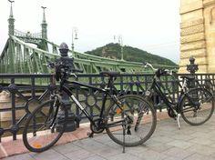 Bikebase Budapest (bike rental) - Hungary