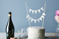 Sprinkles Cake recipe on Food52