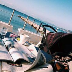 Joskus ottaa päähän, muttei tämmösinä aamuina. My Life, France, Pictures, Photos, Grimm, French