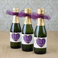 mini wine bottles in bulk - Google Search | party ideas | Pinterest ...
