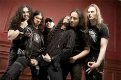 DRAGONFORCE announce new album; new song demo streaming now on RevolverMag.com!   www.horrorsociety.com
