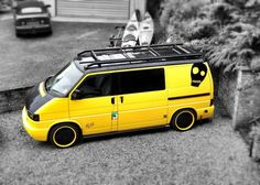 Post a pic of your Van here, if you want it in the Gallery ! - Page 66 - VW T4 Forum - VW T5 Forum