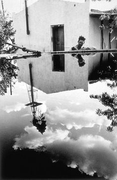 David Goldblatt, Photographer, South Africa