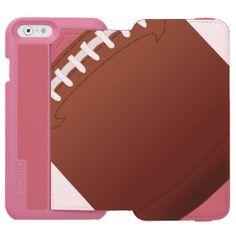 America football Super bowl 2015 Incipio Watson™ #iPhone #6 #Wallet #Case #American #Football #Super #Bowl #2015 #sport #sports #ball