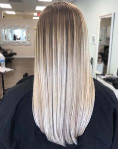 Balayage High Lights To Copy Today - Ombre Balayage - Simple, Cute, And Easy Ideas For Blonde Highlights, Dark Brown Hair, Curles, Waves, Brunettes, Natural Looks And Ombre Cuts. These Haircuts Can Be Done DIY Or At Salons. Don't Miss These Hairstyles! - http://thegoddess.com/balayage-high-lights-to-copy