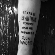 20 Staggering American Horror Story Tattoos You'll Need to See  20 Staggering American Horror Story Tattoos You'll Need to See. Unless you've been living under a rock, you should at least be acquainted with...