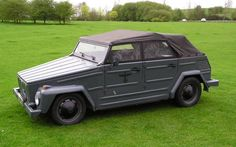 VW 1971 Type 181 ( as known as Kubelwagen / Trekker / Thing )