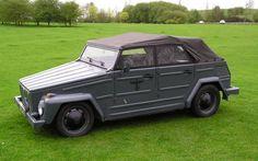 VW 1971 Type 181 ( as known as Kubelwagen / Trekker / Thing )