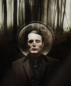 Hannibal Lecter Somebody believe Will Graham  And of course , stay alive then :D