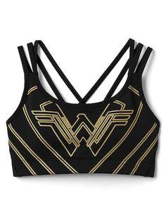 Nerdz in the Hood Geek Fashion, Yoga Fashion, Fashion Ideas, Fashion Inspiration, Wonder Woman Outfit, Wonder Woman Clothes, Athleisure, Zumba, Gap Women