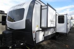 2019 Bigfoot RV Travel Trailers 2500 Series 25B25RQ in