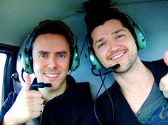 The Script - Danny and Glen