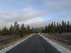Raattama, Lapland