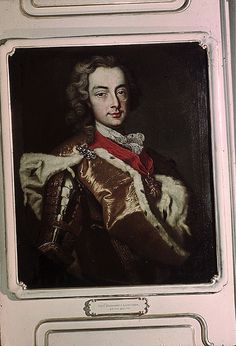 CHARLES ALEXANDRE DE LORRAINE EXTRASIZE  lor by the lost gallery, via Flickr
