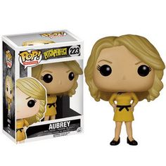 Figurine POP Pitch Perfect Aubrey