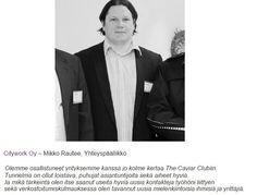 Recommendations - Mikko Rautee