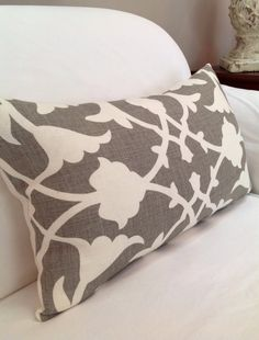 A personal favorite from my Etsy shop https://www.etsy.com/listing/156903931/kravet-fabrics-barbara-barry-collection