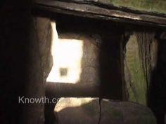 Loughcrew Equinox - Ireland - YouTube