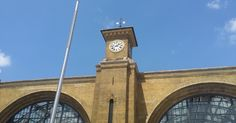 The best places to eat in Kings Cross, London | Adventures of a London Kiwi | Bloglovin'