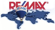 Thank you for pinning RE/MAX around the world! ReMax a une présence internationale! #remax #guypresseau