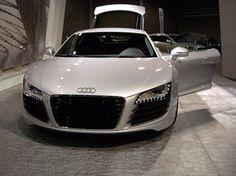 Audi R8 by ~short-shift90 on deviantART
