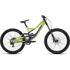 Specialized Demo 8 FSR I 650B Mountain Bike 2015