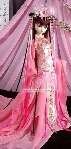 Ancient Chinese Princess