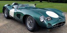 More than original the 1959 @astonmartin DBR1 #MyOctane Reality Motoring Show myoctane.tv