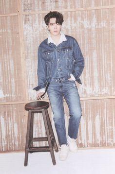 Cre: the owner/as logo Got7 Youngjae, Kim Yugyeom, Mark Tuan, Jaebum, K Pop, Park Jinyoung, Wang Jackson, Fandom, Seoul Korea