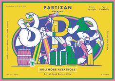 Partizan Brewing - Barley G000 - 017